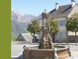 Commune de Saint-Savin dans les Hautes-Pyrénées - Argelès-Gazost