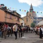 Saint-Savin Fête du 15 août