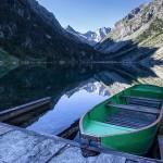 saint-savin lac de Gaube