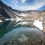 saint-savin lac des pyrénées