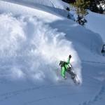 saint-savin snowboard