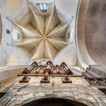 Saint-Savin abbatiale le coeur