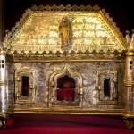 Saint-Savin abbatiale reliques