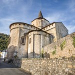 Saint-Savin abbatiale